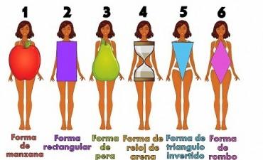La mejor manera de bajar de peso según tu tipo de cuerpo