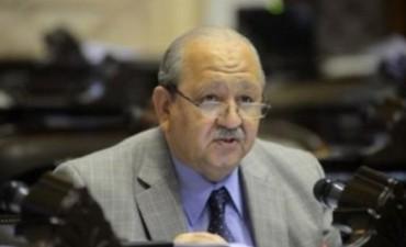 Eduardo Brizuela del Moral presentó iniciativas contra la corrupción
