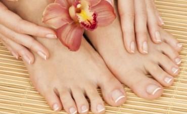 Bálsamo natural para calmar el dolor de pies