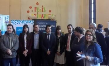 PROGRESAR beneficia a mas 14.500 jóvenes catamarqueños