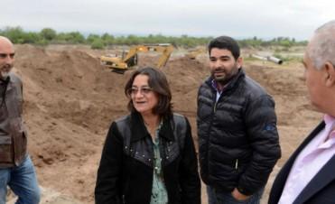Lanzaron programa para mejorar las instalaciones eléctricas domiciliarias