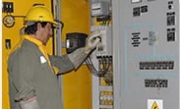 El lunes, corte de energía programado en Valle Viejo
