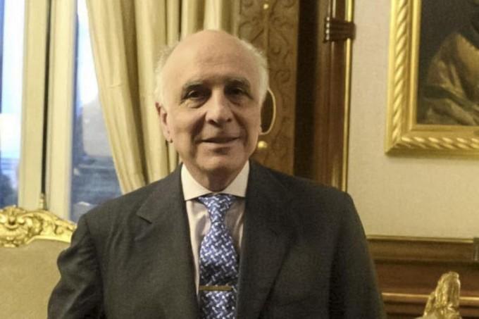 Empresarios y políticos despidieron a Carlos Bulgheroni