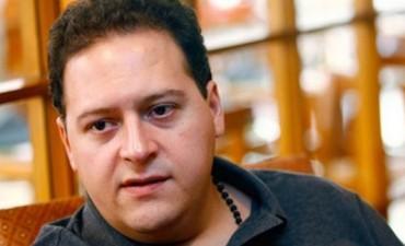 El ataque del hijo de Pablo Escobar a la serie