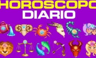 HOROSCOPO DEL MARTES 6 DE SEPTIEMBRE