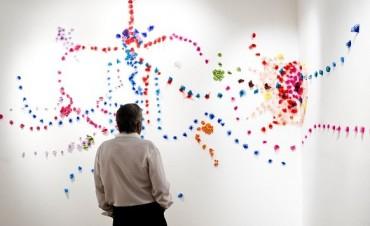 Rita Aybar Expone Arte Textil  en el Museo de Bellas Artes