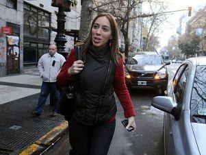 La pregunta que la gobernadora María Eugenia Vidal no pudo responder
