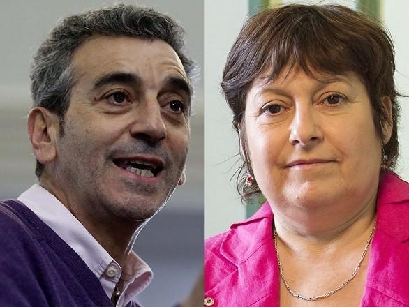 Ocaña y Randazzo, los candidatos más ricos de la provincia de Buenos Aires