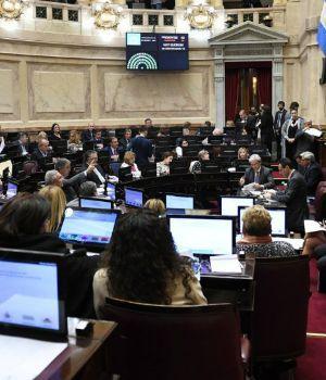 El Senado aprobó ley que pena la corrupción empresaria