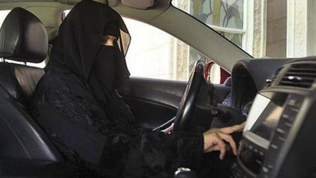 Histórico: Arabia Saudita autoriza a mujeres a conducir