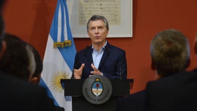 Piden investigar si el Gobierno encubrió la desaparición de Maldonado