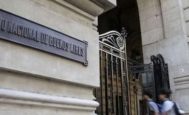 El alumno acusado de abuso fue apartado del Colegio Nacional Buenos Aires