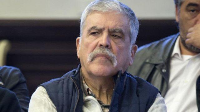 A 6 díasdel juicio, renunciaron abogados de De Vido