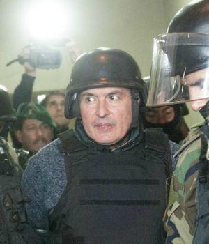 José López, a juicio oral por los bolsos con 9