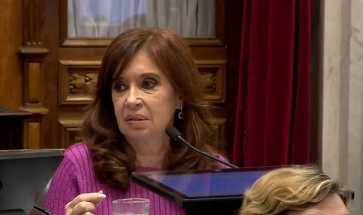 Ya tiene fecha el juicio oral contra Cristina Kirchner
