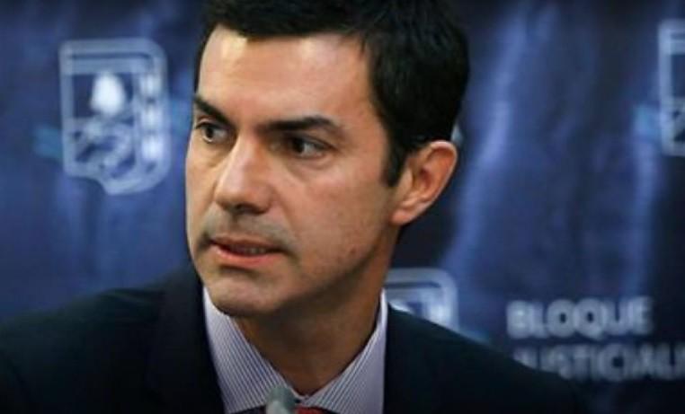 Urtubey deslizó que colaborará con el Gobierno para aprobar el Presupuesto 2019