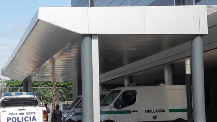 Peluquero brasileño fue hallado sin vida en la calle