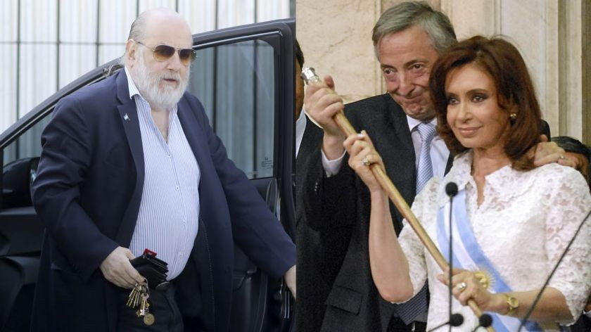 Bonadio estaría en condiciones de procesar y ordenar la prisión preventiva de Cristina