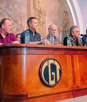 Luego de una huelga la CGT exigió al gobierno un plan B