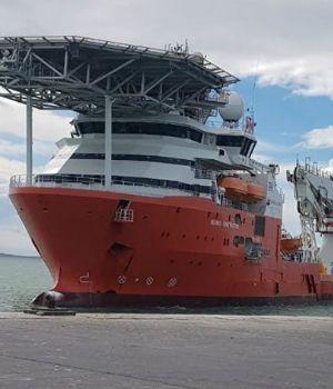 Más embarcaciones se suman a la búsqueda del ARA San Juan