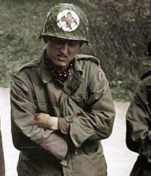 Se conocieron estremecedoras fotos a color del Holocausto