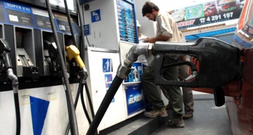 YPF volvió a aumentar la nafta y el gasoil
