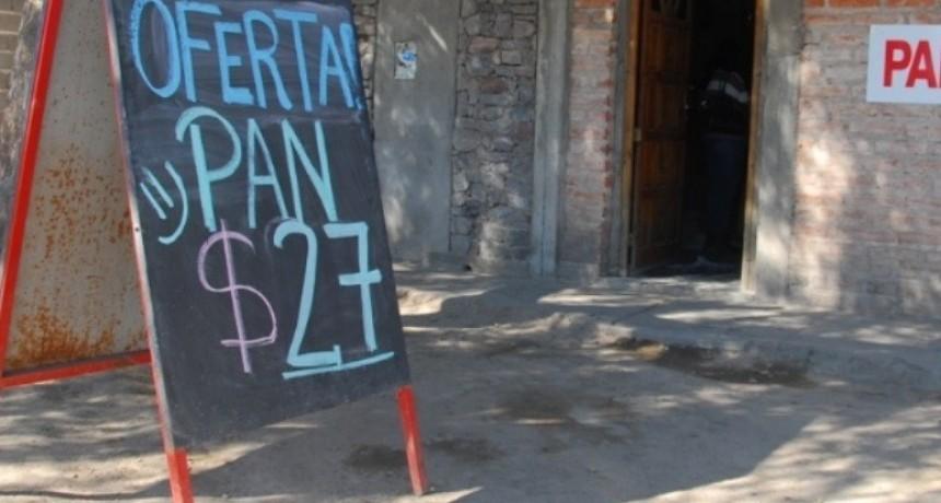 Subió el Pan diferencia de precios con panaderías del centro y la periferia