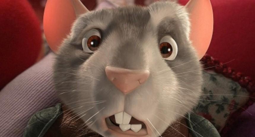 Querido Ratón Pérez: se me cayó otro diente  y se me fue por el drenaje, ¿Vos podrías buscarlo?