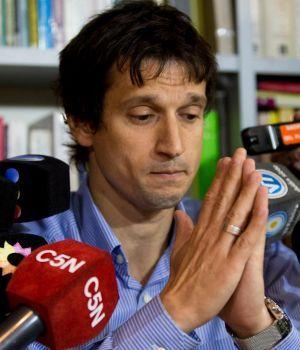 Muerte de Nisman: informe de Gendarmería contradijo a Lagomarsino