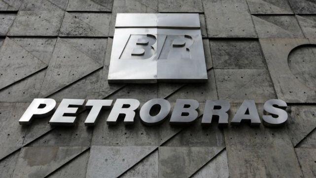 Por sobornos, Petrobras pagará multa de 853