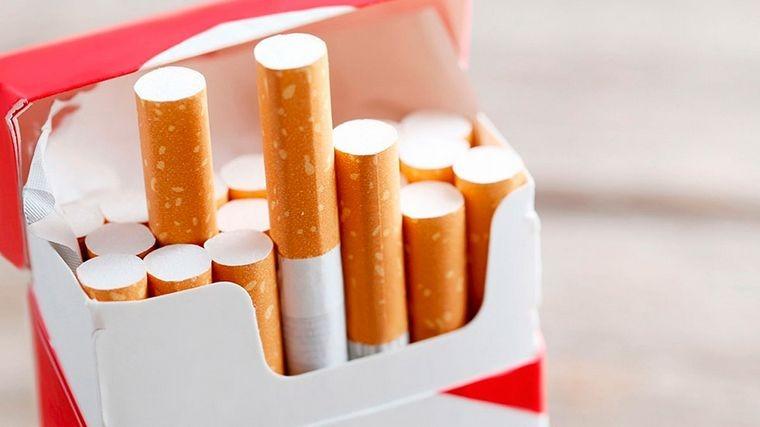 Este viernes aumenta el precio de los cigarrillos