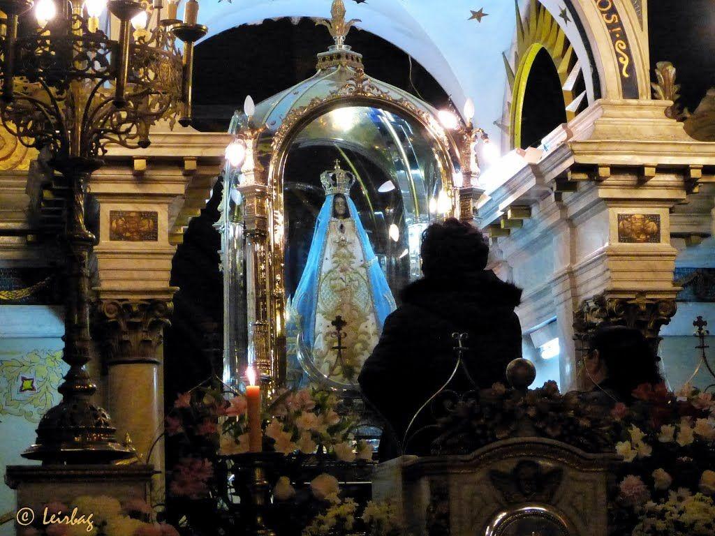 Misa por el Día del Milagro, a 15 años del sismo