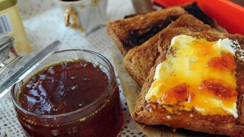 La Anmat prohibió dos mermeladas sin sal y una miel