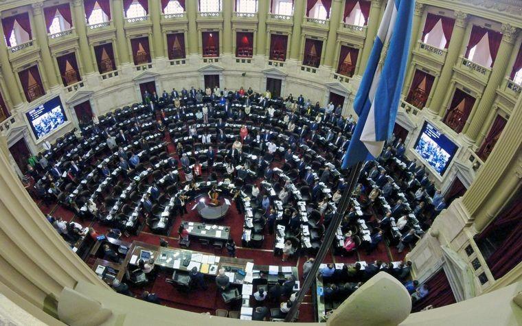 Diputados aprobó la ley de emergencia alimentaria y giró el proyecto al Senado