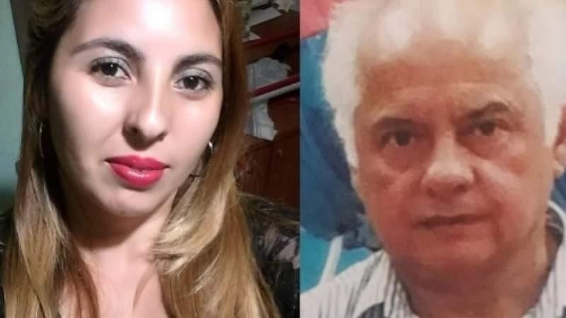 Femicidio y suicidio: el hombre estranguló a la mujer hasta matarla