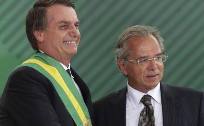 El Gobierno brasilero volvió a cruzar a Alberto Fernández