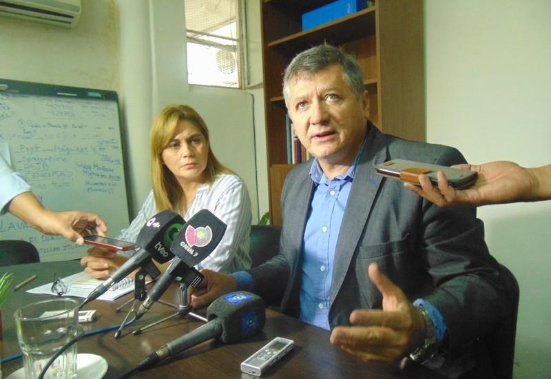 Figueroa Castellanos le respondió a la Oposición: Debatimos  Cuando quieran y donde quieran