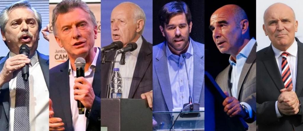 Cómo serán los debates presidenciales: día, horario, duración, sanciones y temáticas