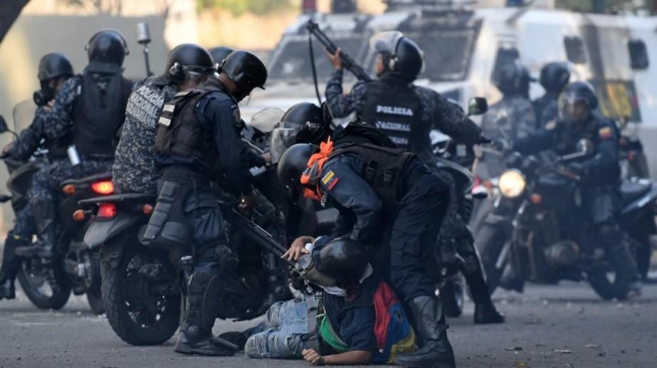 Las fuerzas de seguridad del régimen de Maduro ejecutaron a 18.000 personas desde 2016