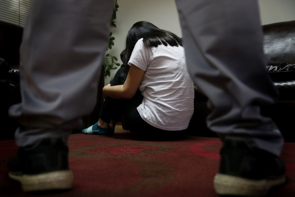El juez Gershani dejó detenido al adolescente de 17 años y a los adultos por el abuso en El Rodeo