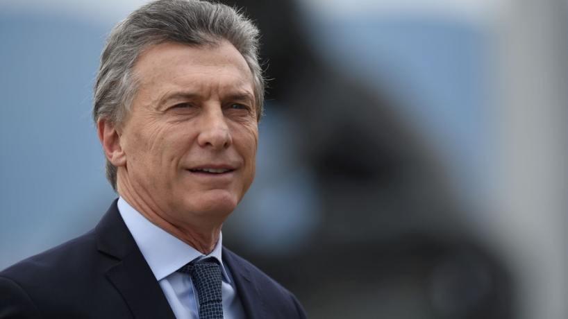 Mauricio Macri iniciará los dos debates de candidatos a presidente