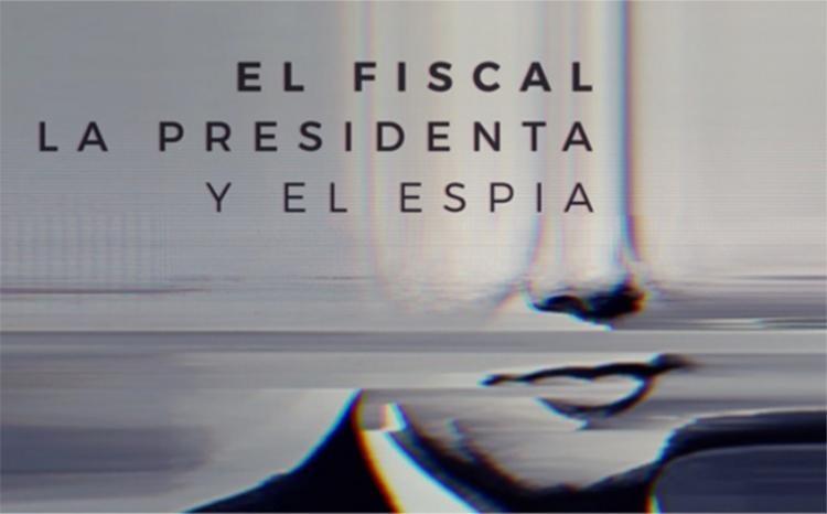 La muerte de Nisman llega a Netflix: mirá el tráiler