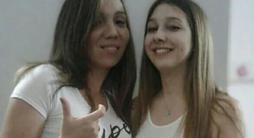 Brujerías, un crimen atroz y una selfie: quién es la mejor amiga de Nahir Galarza en la cárcel