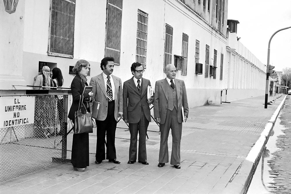 La CIDH llega esta semana al país, a 40 años de la histórica visita durante la dictadura