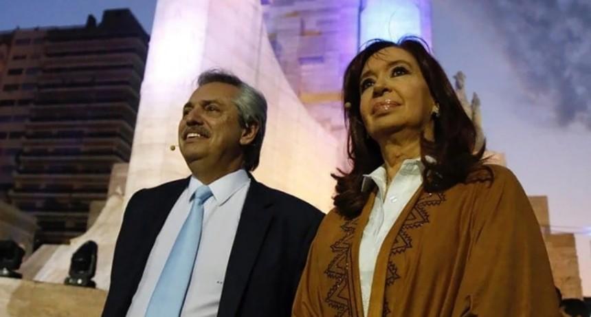 Alberto Fernández: Si gano sé que los primeros años de mi gestión serán difíciles ademas aseguro que CFK es una perseguida política