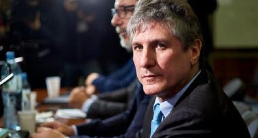 La cámara de casación penal confirmó las condenas del Caso Ciccone