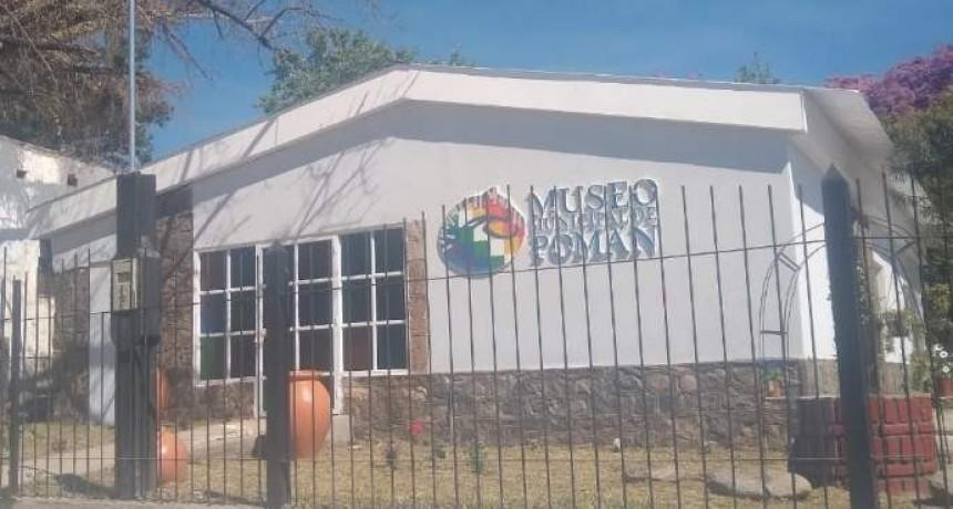 Restituyen piezas arqueológicas a Pomán