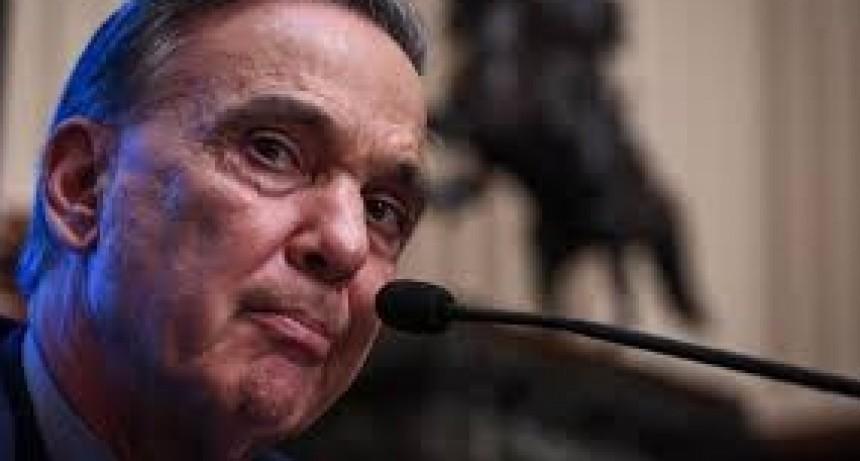 Miguel Ángel Pichetto cruzó a la Iglesia: Sobreactúan para quedar bien con el Papa