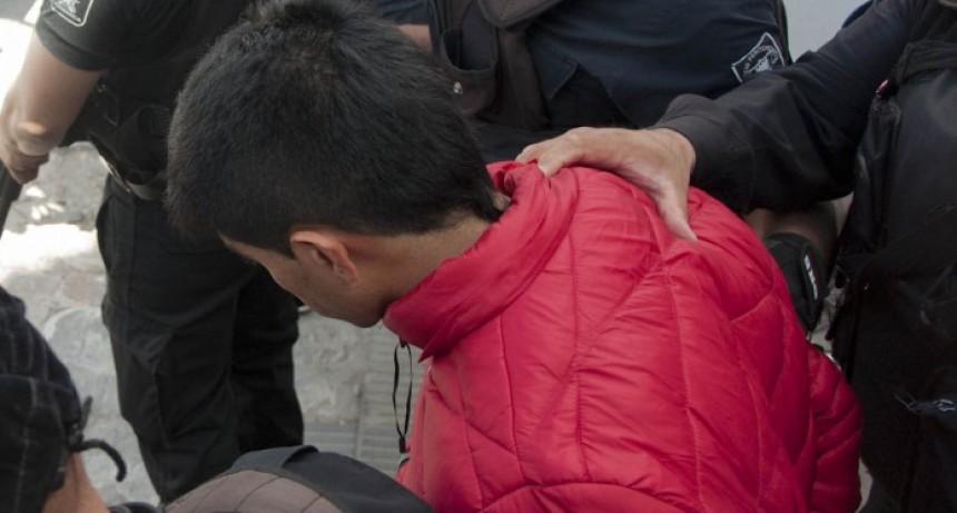 Doble crimen de La Ribera: Prisión perpetua para Burgos