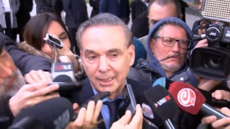 Pichetto calificó de grave y pobre el mensaje de la Iglesia de Salta al presidente Macri